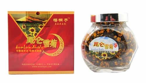 一缘一会-昆仑雪菊精品(25克)