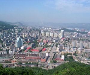 平山县-河北省综合性旅游大县