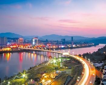 修水县——毛泽东领导的秋收起义秋收起义第一枪打响所在地