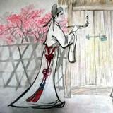 人面桃花相映紅作者崔護在長安泡妞的故事