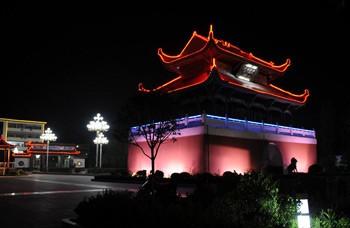 息縣—中國最古老的縣城