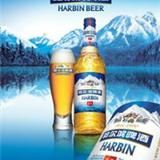 哈尔滨(Harbin)冰爽啤酒 880ml*6瓶 整箱装
