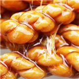 西北风味小吃 甘肃庆阳农家手工麻花 蜂蜜香脆糕点 特价促销美食
