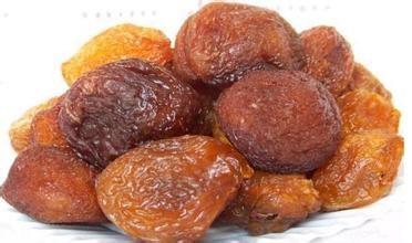 敦煌特产莫园树上杏干原味纯天然无添加500g图片