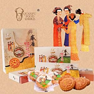 食品雕刻牡丹组合图片
