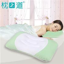 颈椎病治疗专用枕头 保健护颈修复颈椎枕芯 可水洗女士枕