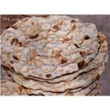 山西特产 宇祥石头饼 石子馍 石子饼 干馍馍砂子饼馍10袋包邮